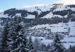 Location vacances Rougemont - Chalet la Puce-2