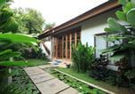 Location vacances Banyuwangi - Villa Sutra-1