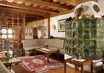Hôtel San Vito di Cadore - Hotel Cima Belpra'-2