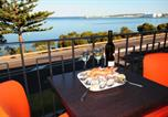 Hôtel Port Lincoln - Southern Blue Apartments-4