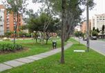 Location vacances Bogotá - Linda Habitacion en Salitre Plaza-1