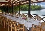 Location vacances Apia - Aganoa Lodge Samoa-1