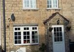 Location vacances Tadcaster - 2 Westwood cottages-4