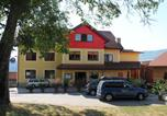 Hôtel Leibnitz - Hotel Pension Moosmann-2