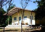 Camping Yala - Kuda Oya Cottages-2