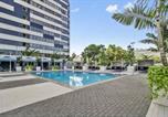 Location vacances Miami - One-Bedroom on S Bayshore Drive Apt 205-3
