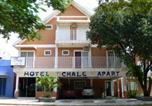Hôtel Bonito - Chalé Apart Hotel-1