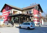 Hôtel Feistritz ob Bleiburg - Sobe Marinšek