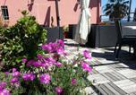 Hôtel Diano Marina - Vela Bianca H & R-3