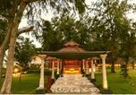 Villages vacances Sriperumbudur - Vgp Golden Beach Resort-4