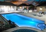 Location vacances Noord - Tropical Breeze Apartments Aruba-4