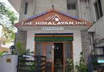 Location vacances Bangalore - The Himalayan Inn-1