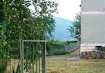 Location vacances Pergine Valsugana - Appartamento La Pinara-1