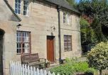 Location vacances Cheadle - Old School Cottage-2
