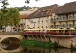 Hôtel Maurs - Best Western Le Pont d'Or-3