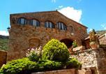Location vacances Calders - Masia Sant Llorenç-3