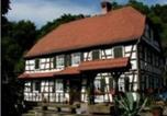 Hôtel Langensoultzbach - Ferme Auberge du Moulin des Sept Fontaines-2
