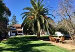 Location vacances Tacoronte - Casa Canariensis-1