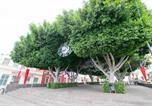 Location vacances Güímar - Plaza de las Flores-4