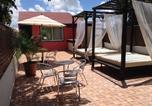 Hôtel Uxmal - Casa Adelita-4