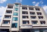 Hôtel Hsipaw - Golden-Kinnara-Hotel-4