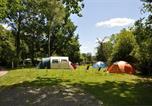 Camping avec Site nature Ambazac - Flower Camping de la Base de Loisirs de Rouffiac-3