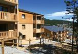 Location vacances Les Angles - Residence Lagrange Vacances Le Prat de Lis