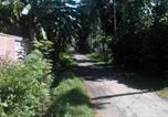 Location vacances Hikkaduwa - House Krishantha-2