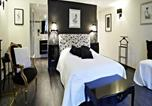 Hôtel Sauveterre - Les Jardins de Mazamet-3