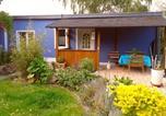 Location vacances Boppard - Ferienhaus Blau-1