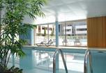 Location vacances Vielle-Saint-Girons - Apartment Les Terrasses De L'Ocean Iii-4