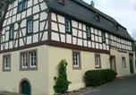 Location vacances Lieser - Ferienhaus N° 14-1