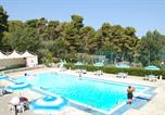 Camping Peschici - Camping Internazionale San Menaio