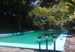 Location vacances Los Ángeles - Casona Coronel-3