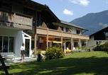 Location vacances Bayerisch Gmain - Haus Amberger-1