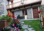 Location vacances Gignod - Lo Ni di Candolle-2