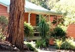 Villages vacances Port Macquarie - Chiltern Lodge Country Retreat-1