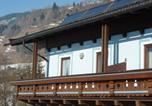 Location vacances Mittersill - Oberkranzhof Kombination-4