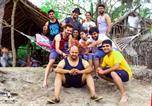 Camping Mahabaleshwar - Sea Facing Courtyard Camping-2