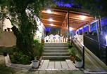 Hôtel Θασος - Filippos Hotel-4