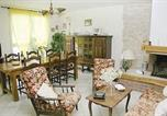 Location vacances Bize-Minervois - Holiday home Lotissement l. Eolienne-4