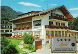 Hôtel Kreuth - Landhaus Schwaben