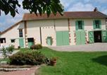 Hôtel Boussac - Les Malvaux-3
