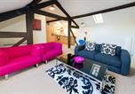 Location vacances Harrogate - Rasmus Living Luxury Apartments-4