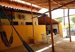 Location vacances Santarém - Pousada Beija Flor-2
