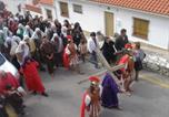 Location vacances Torres de Albánchez - Casa Postigo-2