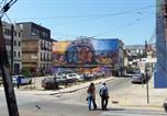 Location vacances Valparaíso - Buenaventura Hostal-1