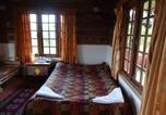 Villages vacances Darjeeling - Mount Nursing Village Resort-4