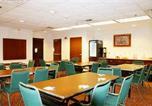 Hôtel Tannersville - Hampton Inn Stroudsburg Poconos-4
