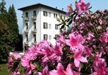 Hôtel Stresa - Hotel Du Parc-1